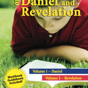 Reflections from Daniel and Revelation