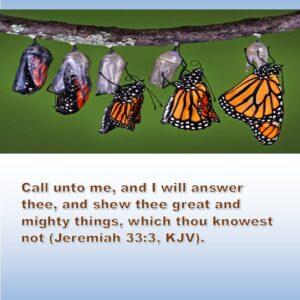 As YOU Pray so are YOU